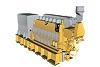6CM25C Offshore Generator Set