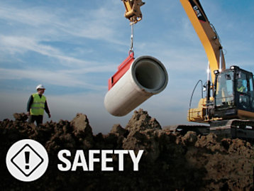 Safety - The Visibility You Want.