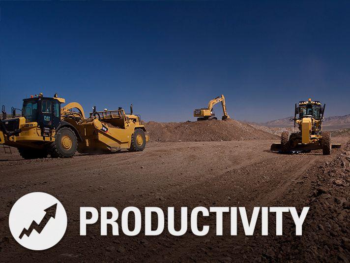 صورة Productivity مع رمزها
