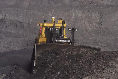 36.70 m³ (48.0 yd³) - Coal U-Blades