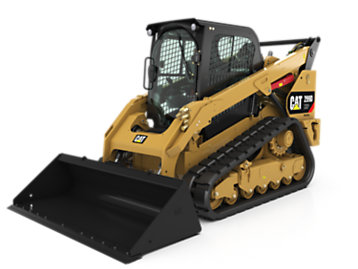 Compact Track & Multi Terrain Loader Attachments