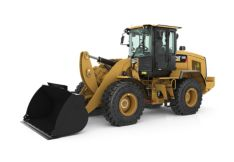 930K Small Wheel Loader