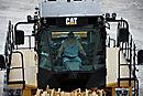Operator Station