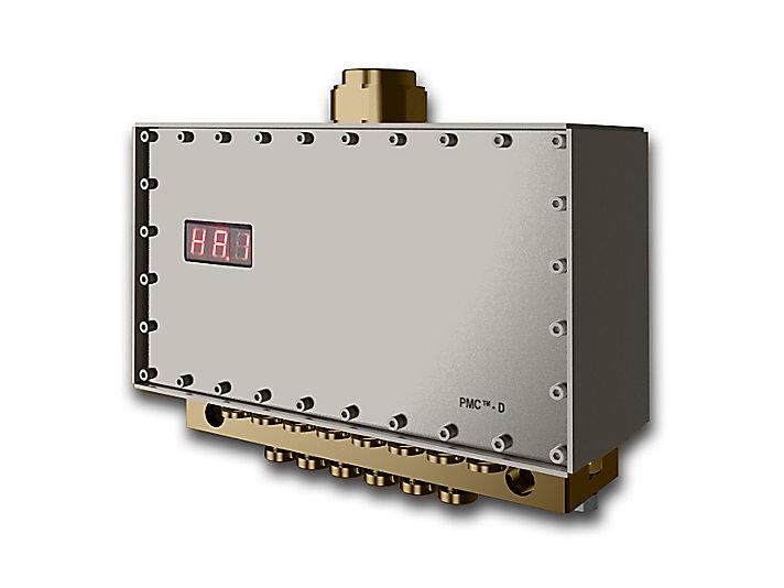 Unidad de Control de Transmisión PMC-D/PMC-D20