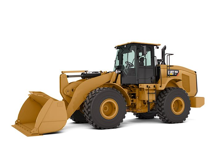 Medium Wheel Loader