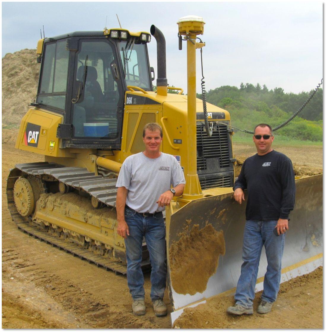 D/N Excavating
