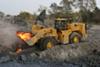 988K Large Wheel Loader - Steel Mill Arrangement