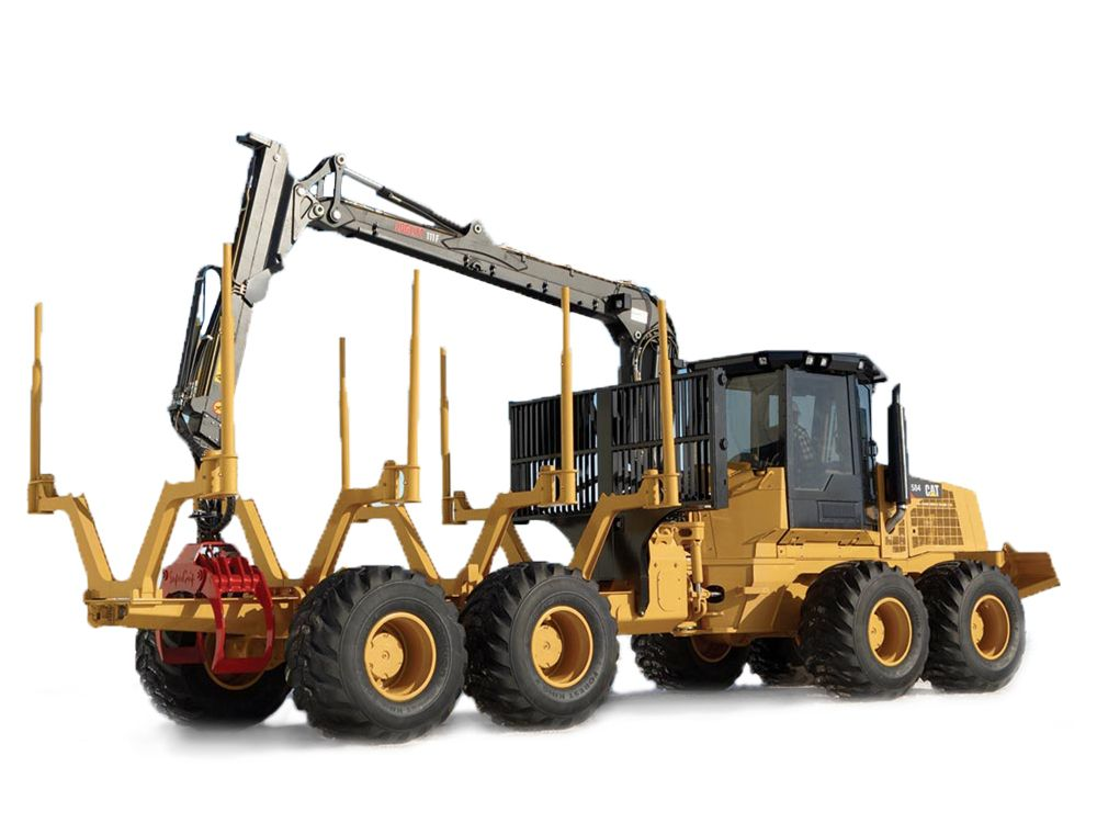 584 Forwarder