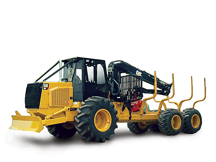 Forwarder 564