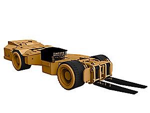 SH650 D