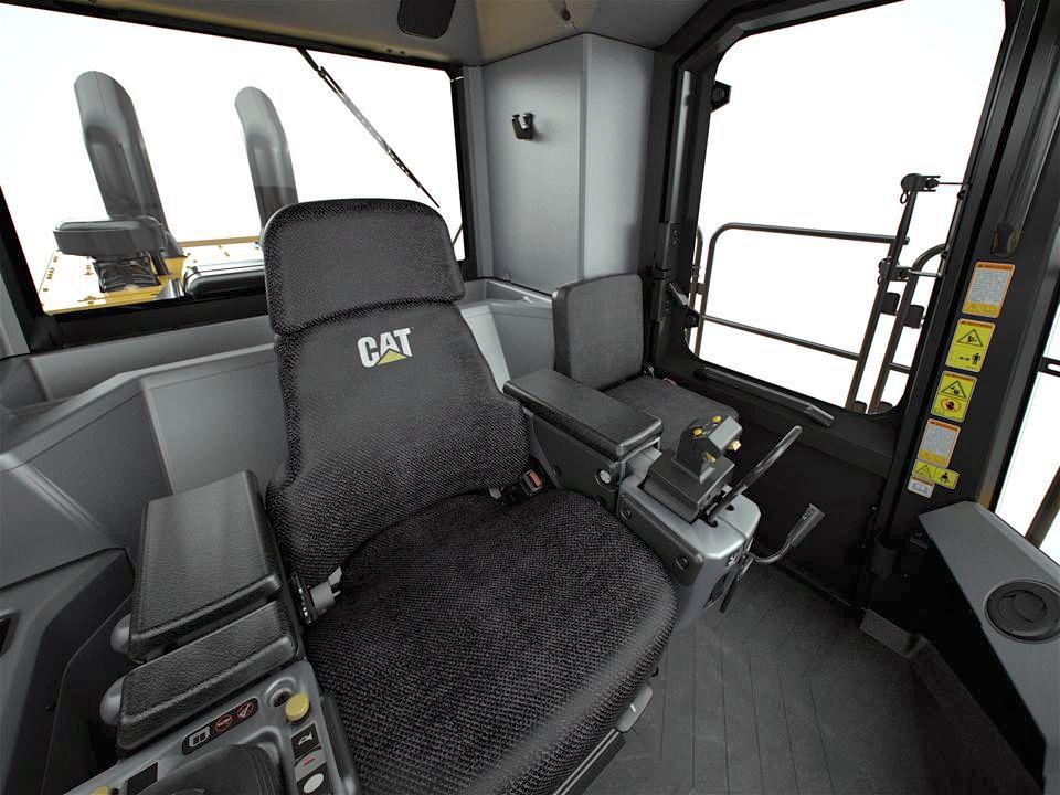 Trainer Seat