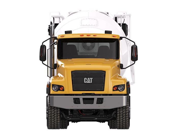 CT681 On Highway Truck