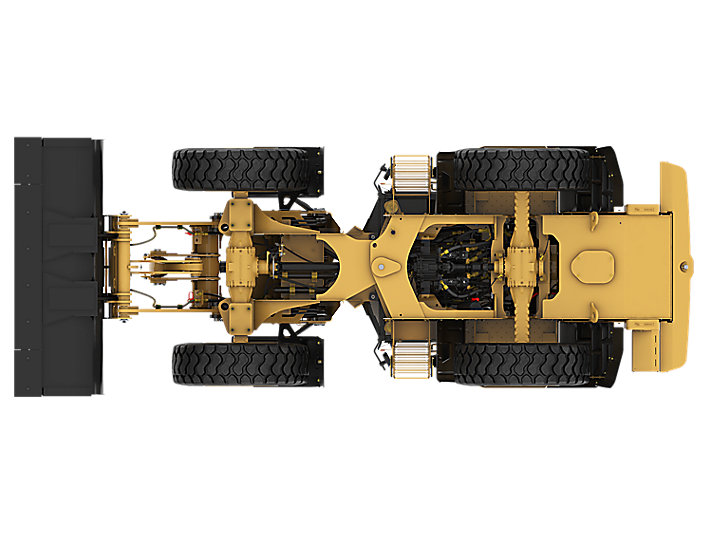 910K Compact Wheel Loader