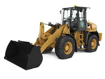 914K - Compact Wheel Loaders