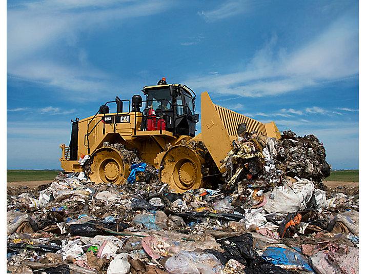 Müllverdichter826K