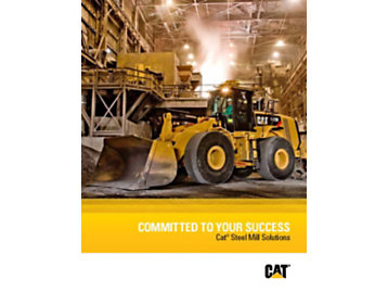 Steel Mill Solutions Brochure