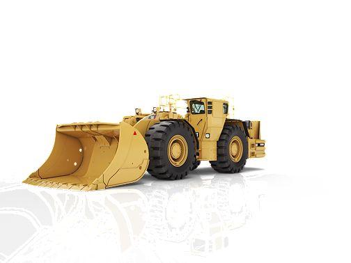 R3000H - Underground Mining Load-Haul-Dump (LHD) Loaders