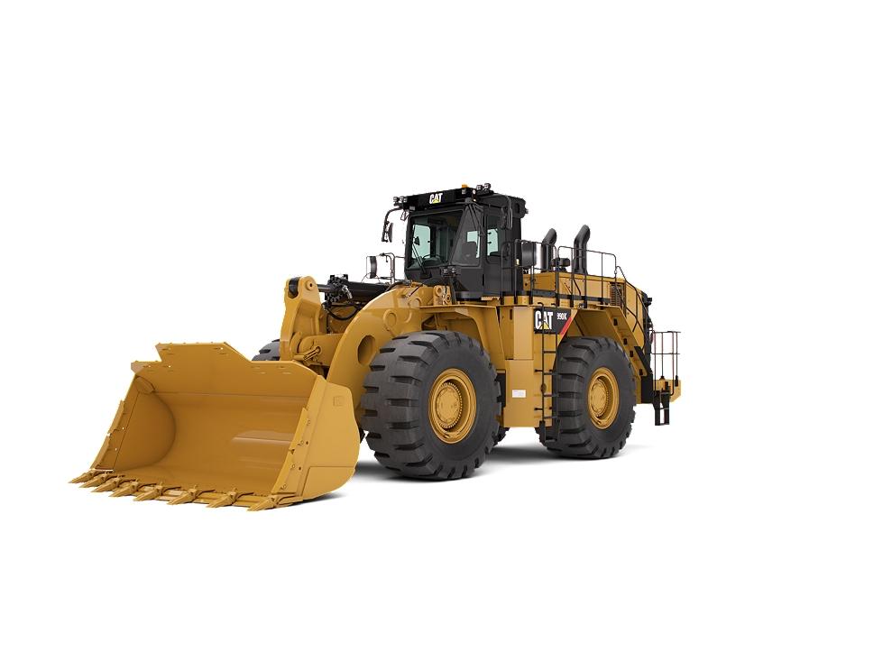Power Wheels Loader : New k wheel loader for sale whayne cat