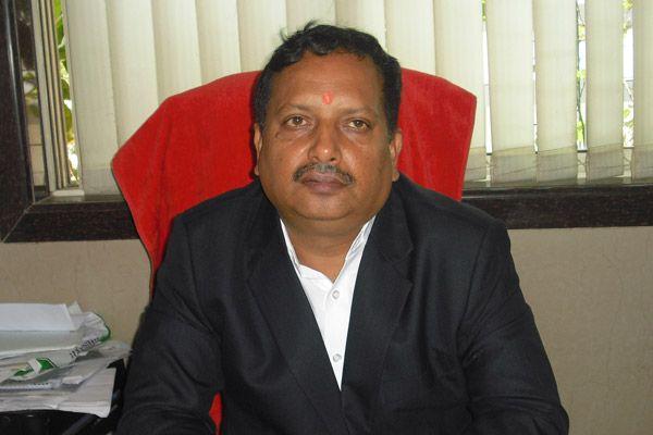 B. D. Singh