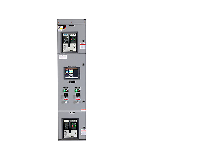 发动机发电机集成式开关设备(EGIS,Engine Generator Integrated Switchgear)