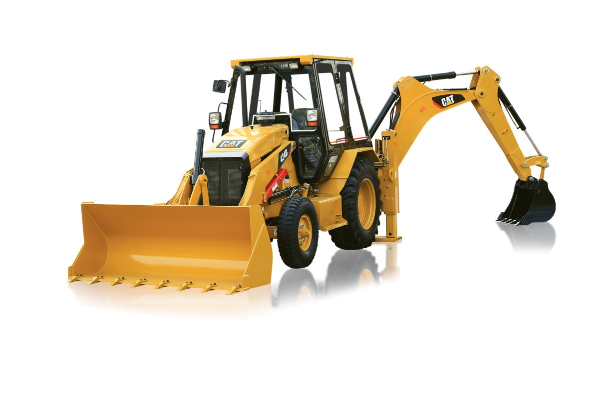 Backhoe Loaders for Sale India