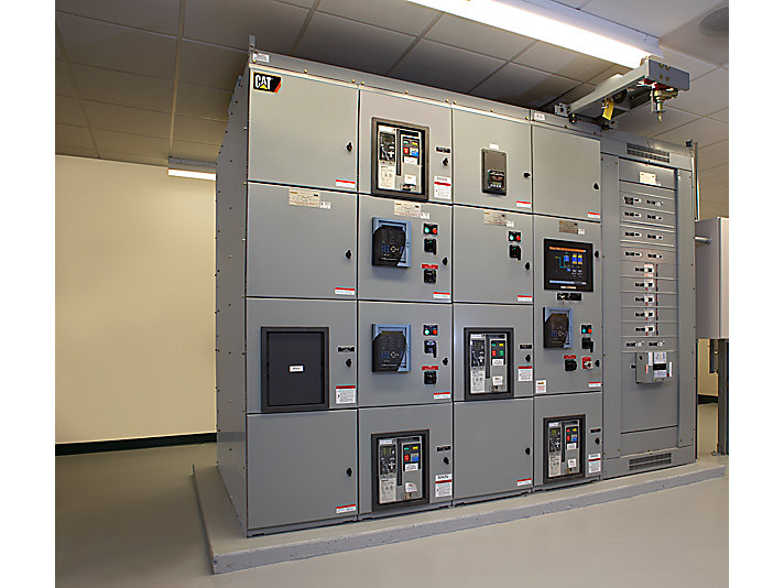 Switchgear XLM CAT