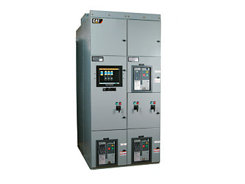 Switchgear Cat EGP