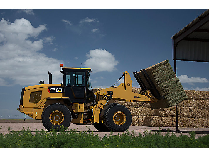 Cat 926m Wheel Loader Caterpillar