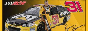NASCAR (Ryan Newman – 31 號)