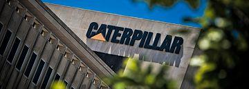 Caterpillar社