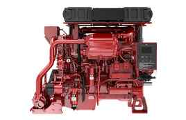 Diesel Fire Pumps - Highly & Lesser Regulated