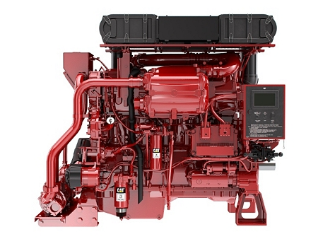 Diesel Fire Pumps