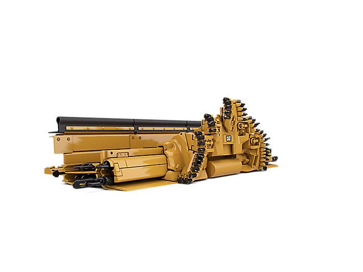 GH800 刨煤机