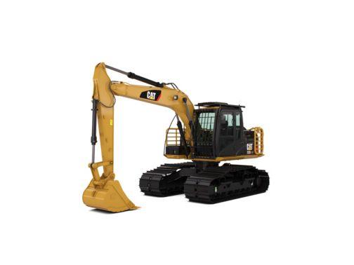 313D2 LGP - Small Excavators