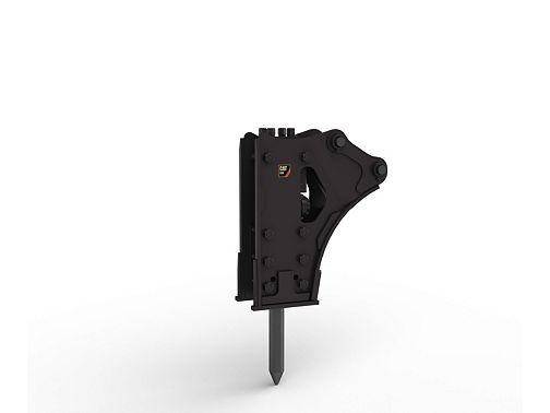 B20 Side Mount - Hammers