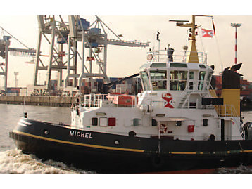 Caterpillar Marine Industry Solutions