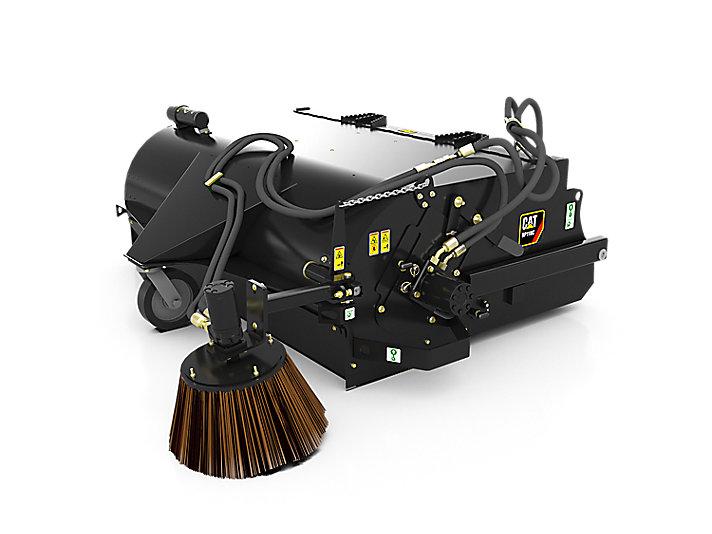 BP118C 清掃掃刷機
