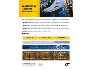 Pleasure Craft Brochures