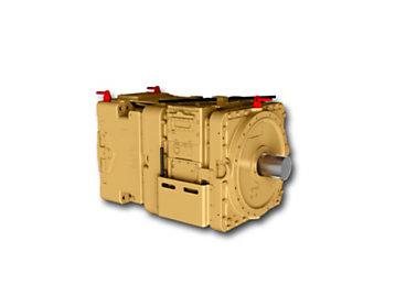 Mandos del Transportador de Frente Blindado CST45 M