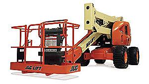 JLG 450A Series II