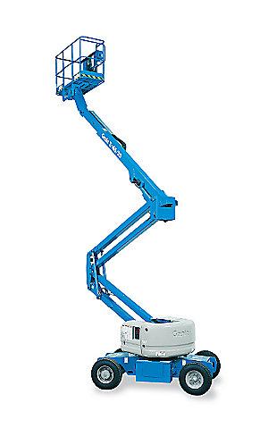 Genie Z-45/25J Bi-Energy