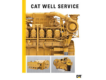Cat Well Service