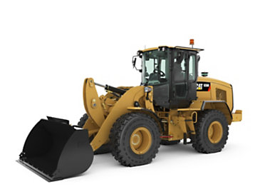 Small Wheel Loaders