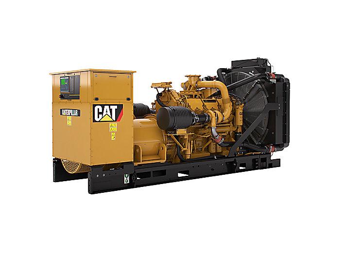 C32 柴油發電機組