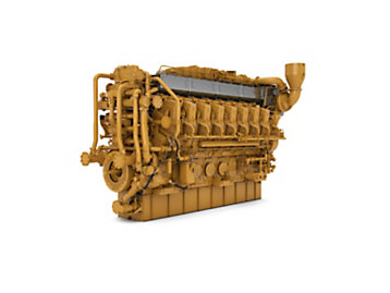 G3616 A4 GAS COMPRESSION ENGINE