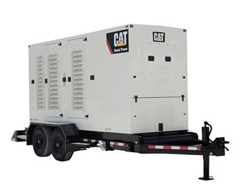 XG135 - Mobile Generator Sets