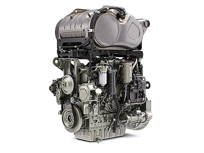 1206F-E70TTA Industrial Diesel Engine