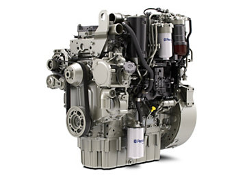 1204F-E44TA Industrial Diesel Engine