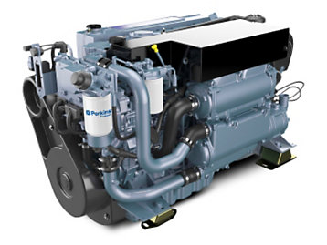 M185C - Find your marine engine