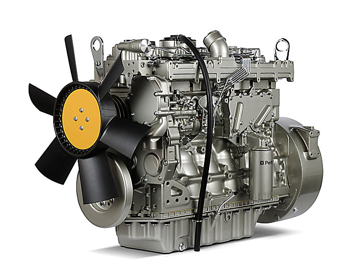 1106C-70TA  Industrial Diesel Engine